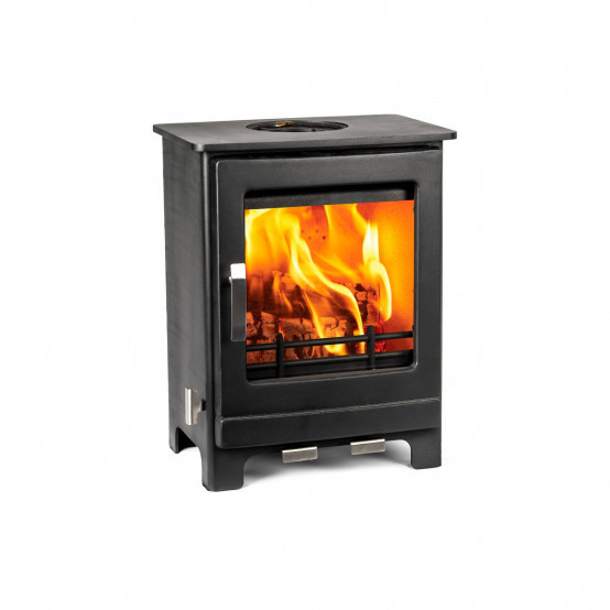 What Is The Smallest Wood Burning Stove
