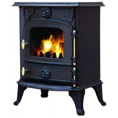 Best 6kw wood-burning stoves and multi-fuel stoves