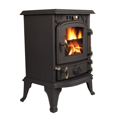 Mazona Signet Multi Fuel Stove