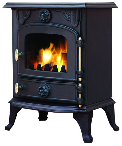 Mazona Rocky Multi-Fuel Stove