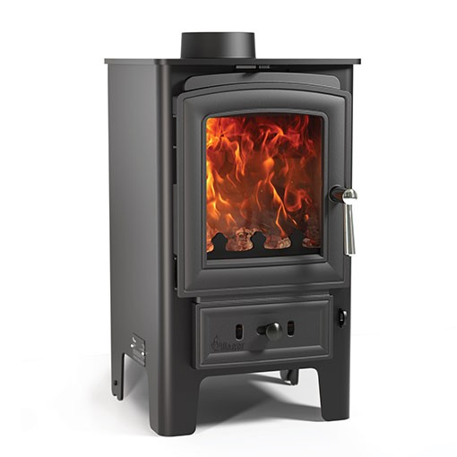 Five Of The Best Wood Burning Stoves For Boats And Canal