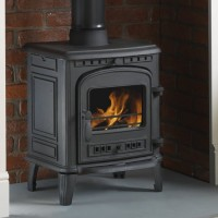 Mazona Orlando 4.5 kW Multi Fuel Stove Small