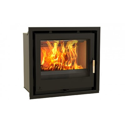 Top 10 contemporary wood-burning stoves for modern homes
