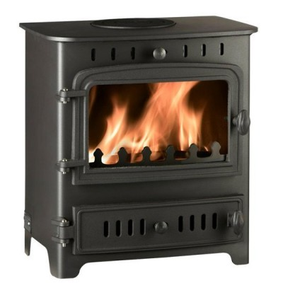 Villager Chelsea Sol Multi fuel stove