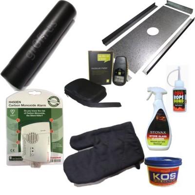 Woodburner Starter Kit