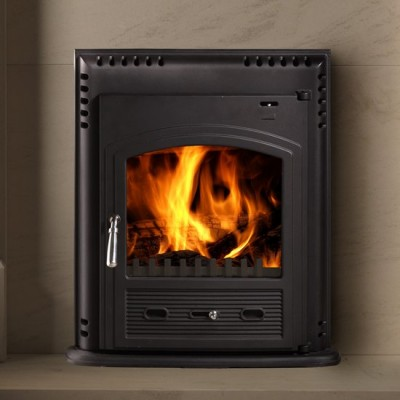 Inset Log Burners - Dimplex Westcott