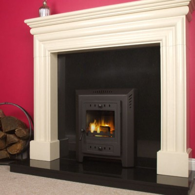 inset log burners - GBS Ecoinset