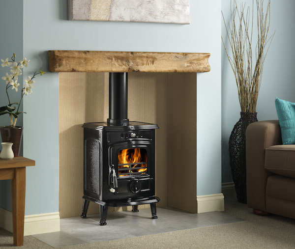 5 Reasons Why A Woodburner Is Better Than An Open Fire