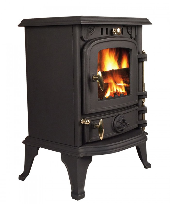 Mazona Signet small woodburner