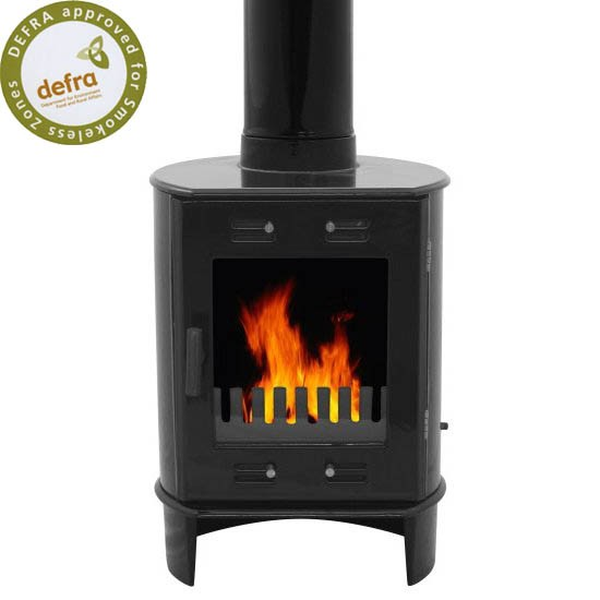 Carron Dante Wood Burner