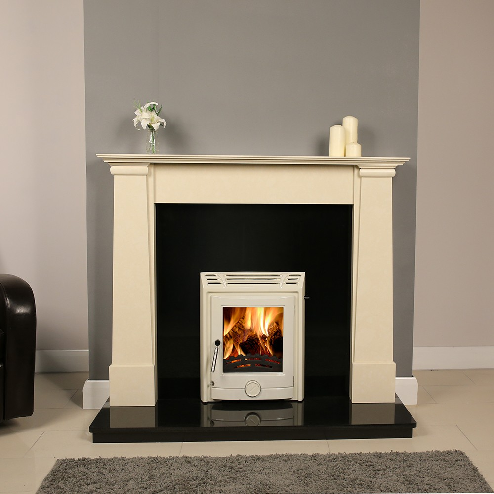 woodburner surrounds the perfect finish touch to your fireplace