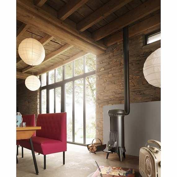 Interior Design Trends 2019 Uk: Woodland_cottage_interior_design_trend