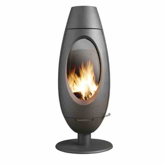 Top 10 Contemporary Wood Burning Stoves For Modern Homes