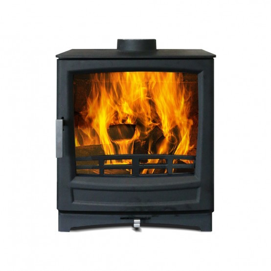 Arizona A08E multi-fuel stove