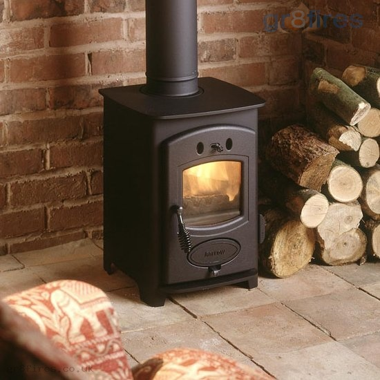 6 Outstanding Recommended Small Wood Burning Stoves