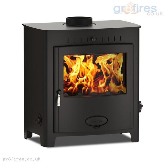 How Much Will It Cost To Install A Wood Burner