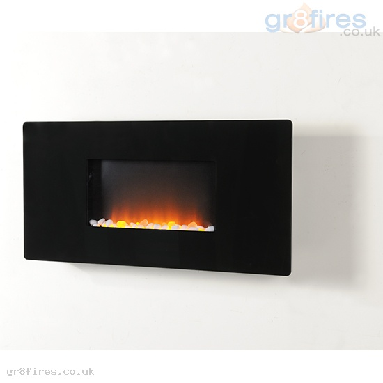 Electric Fires The Surprisingly Summery Home Heating Solution