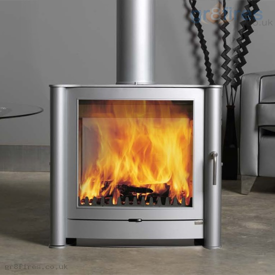 5 Of The Best Contemporary Wood Burning Stoves