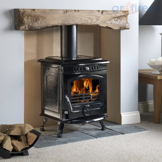 Wood Burning Stove A Monthly Check Up Stove Maintenance