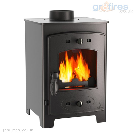How to keep your wood-burning stove lit
