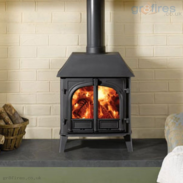 How to reduce your heating bills with a woodburning stove