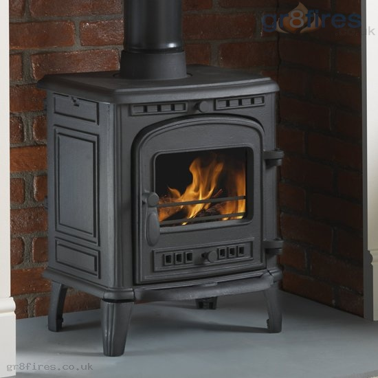 Mazona Orlando 4.5kW Multi-Fuel Stove Small