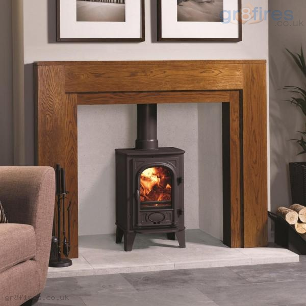 The benefits of buying a wood-burning stove with Cleanburn technology