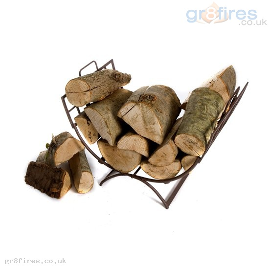 Types of fuel for use in wood burners and multi-fuel stoves