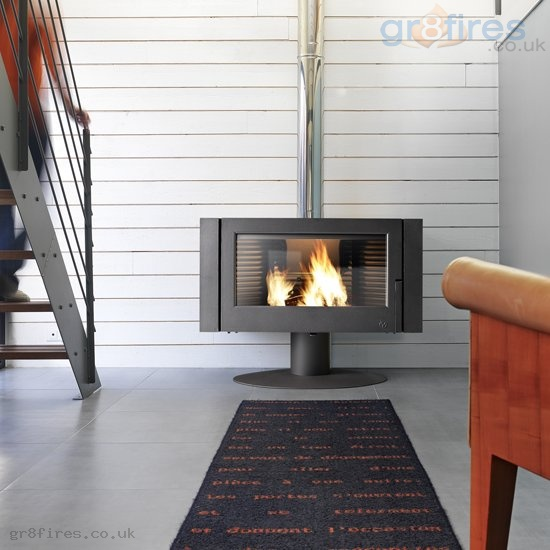 What S The Best Way Of Storing Logs For Wood Burning Stove