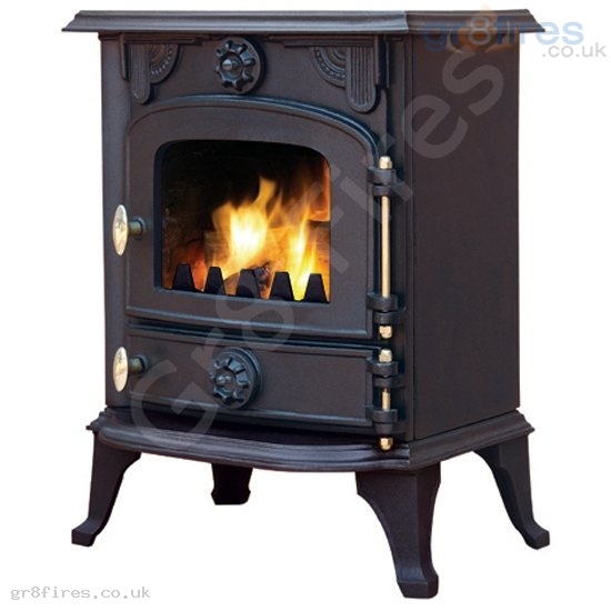 Win a free wood-burning stove
