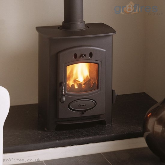 Five Of The Best Wood Burning Stoves For Boats And Canal Barges